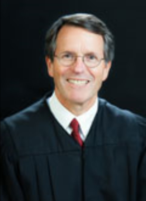 William H. Orrick, William H. Orrick judge, William H. Orrick III
