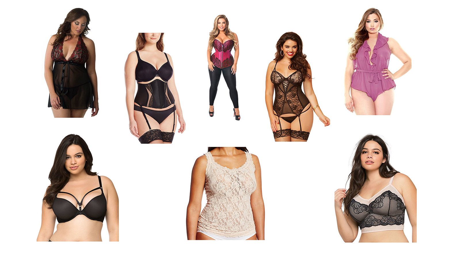 plus size lingerie, lingerie plus size, sexy plus size lingerie, plus size intimates
