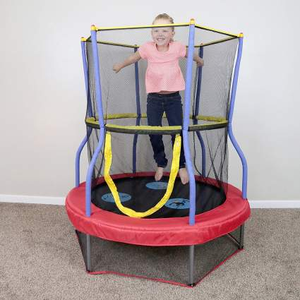 skywalker trampolines mini bouncer