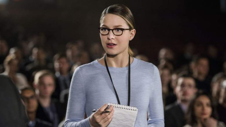 Supergirl repeat, Supergirl Ace Reporter, Supergirl next episode