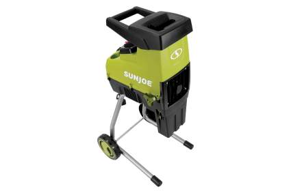 Sun Joe CJ603E 15-Amp Electric Wood Chipper