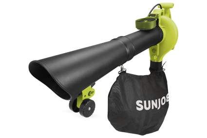 Sun Joe SBJ606E 4-In-1 Leaf Shredder