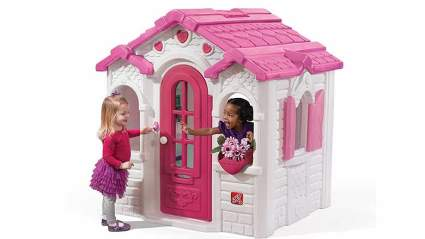 best kids playhouse