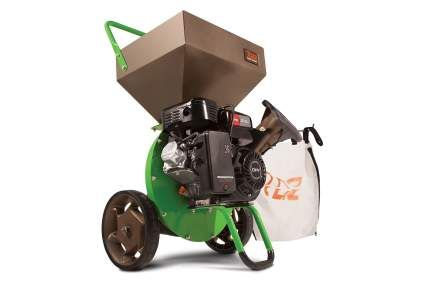 Tazz 30520 212cc 4-Cycle Heavy-Duty Wood Chipper