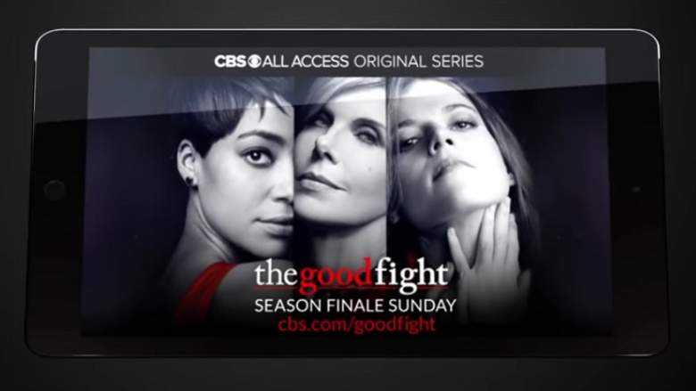 The Good Fight, The Good Fight CBS All Access, The Good Fight Live Stream, Watch The Good Fight Online, How To Watch The Good Fight Episode 10 Online, Watch The Good Fight Finale Online