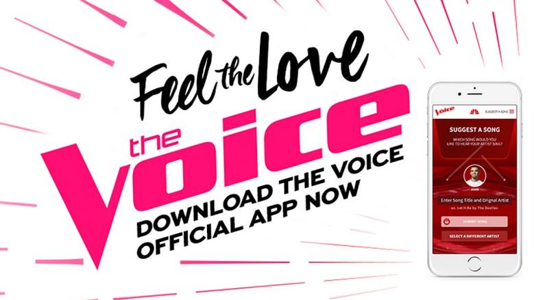 The Voice, The Voice Voting 2017, The Voice Voting App, The Voice Voting Process, How To Vote For The Voice, The Voice Twitter, The Voice 2017 Results