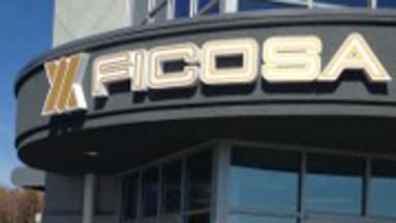 Ficosa Plant Shooting