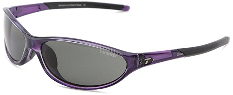 Tifosi Women's Alpe 2.0 Polarized Dual-Lens Sunglasses