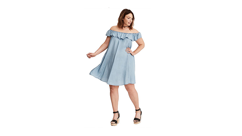 plus size dresses, plus size summer dresses, women's dresses, plus size fashion, torrid