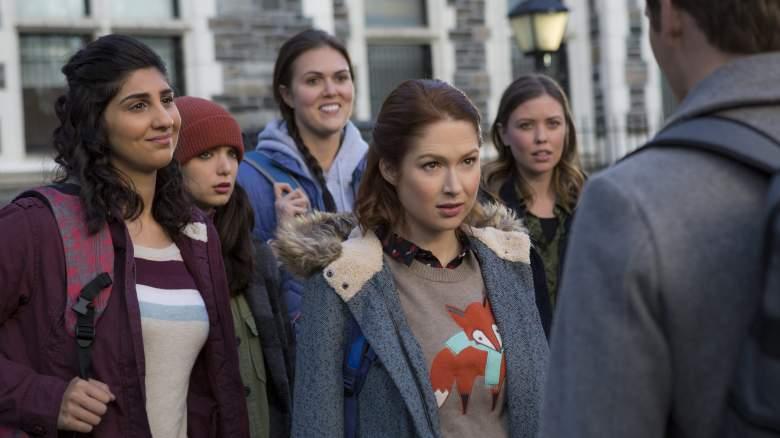Unbreakable Kimmy Schmidt Season Three, Unbreakable Kimmy Schmidt Season Three release date, Netflix May 2017, Netflix May Releases