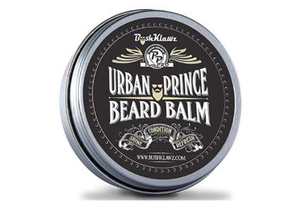 Urban Prince Beard Balm