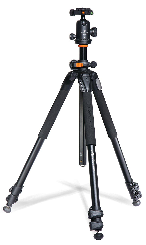 Vanguard Alta Pro Tripod, best tripod, best camera tripod, tripod stand