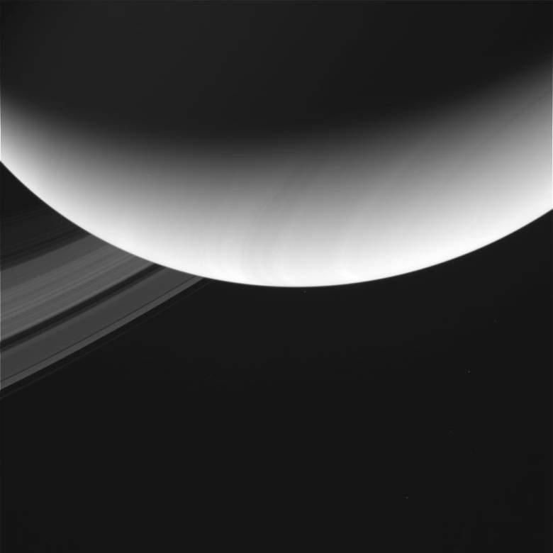 Cassini Spacecraft Dives Between Saturn and its Rings!, Cassini Spacecraft, Cassini Spacecraft Saturn