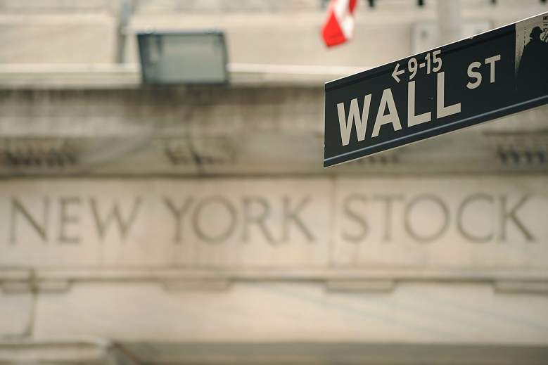 Wall Street, stocks, stock exchange, NYSE