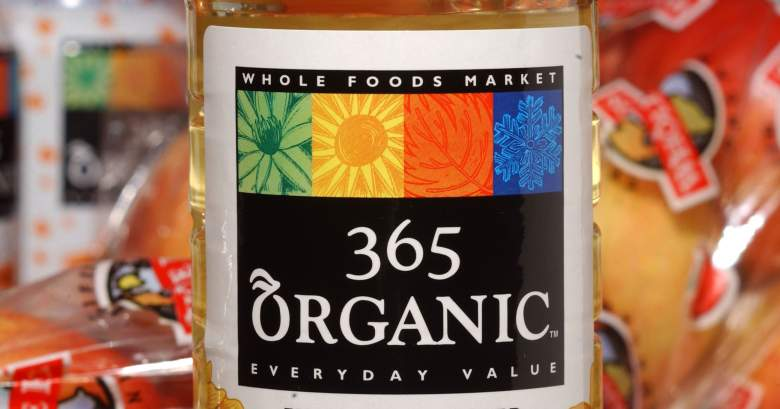 Whole Foods, 365