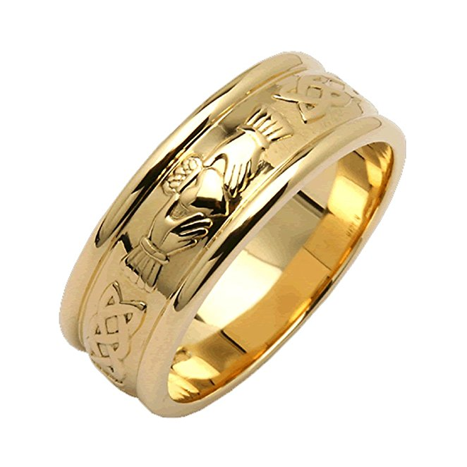 claddagh ring, claddagh, irish jewelry, celtic jewelry
