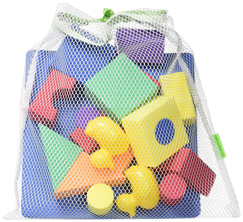 foam blocks, baby bath toys, bath blocks