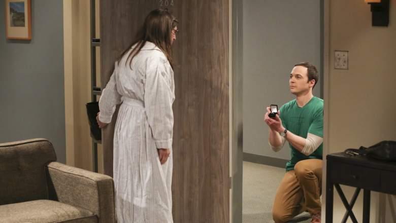 Renewed TV Shows, CBS TV Shows, Big Bang Theory renewed
