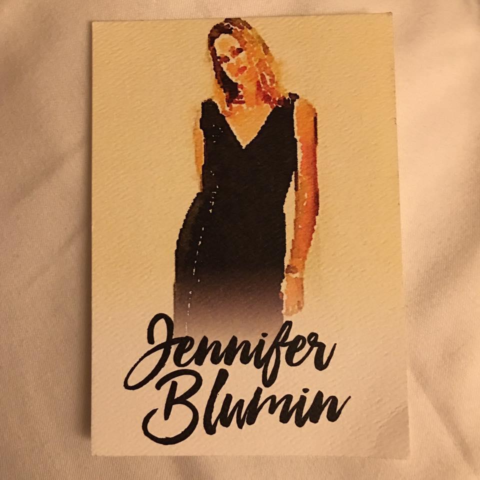 Jennifer Blumin Facebook page