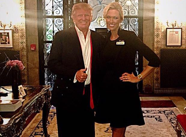 Heather Rinkus Donald Trump, Heather Rinkus Donald Trump mar-a-lago, heather rinus mar-a-lago