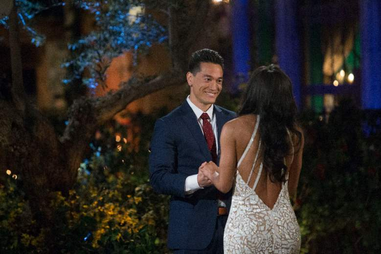 The Bachelorette, The Bachelorette 2017, Who Gets Eliminated On The Bachelorette Premiere Tonight, The Bachelorette Elimination Tonight