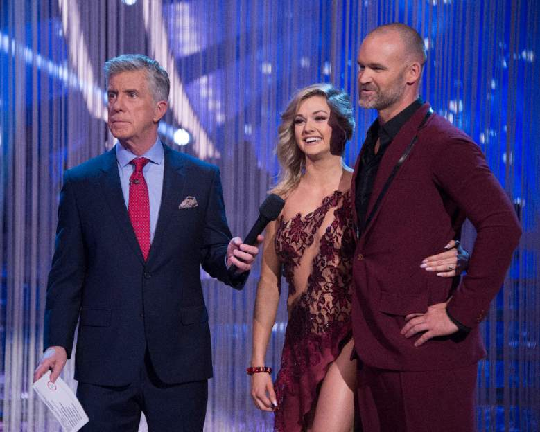David Ross, David Ross Cubs, David Ross DWTS, David Ross DWTS Season 24, David Ross Dancing With The Stars Season 24, David Ross Dancing With The Stars