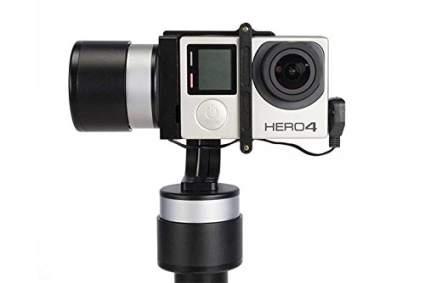 evo gp3 gimbal stabilizer, best stabilizers, best camera stabilizers, best smartphone stabilizer