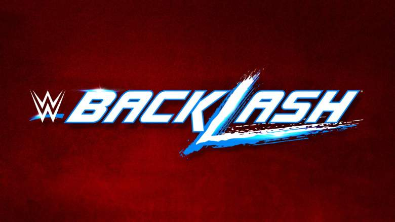 WWE Backlash, WWE Backlash 2017, WWE Backlash 2017 logo