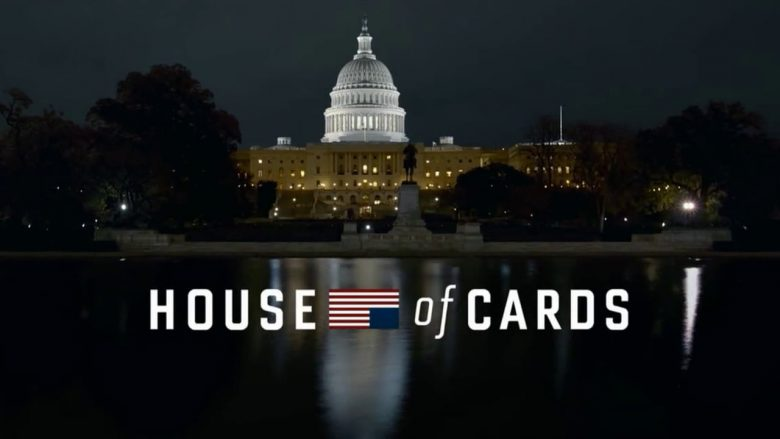 House of Cards washington dc, House of Cards opening credits, House of Cards washington