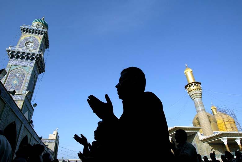 ramadan history, ramadan origins
