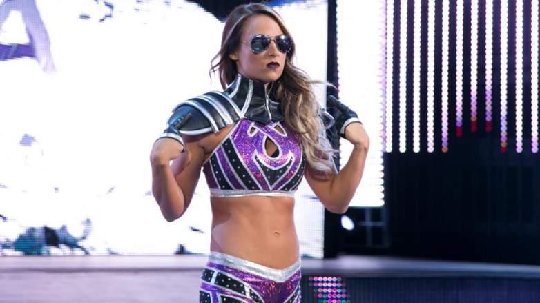 Emma WWE