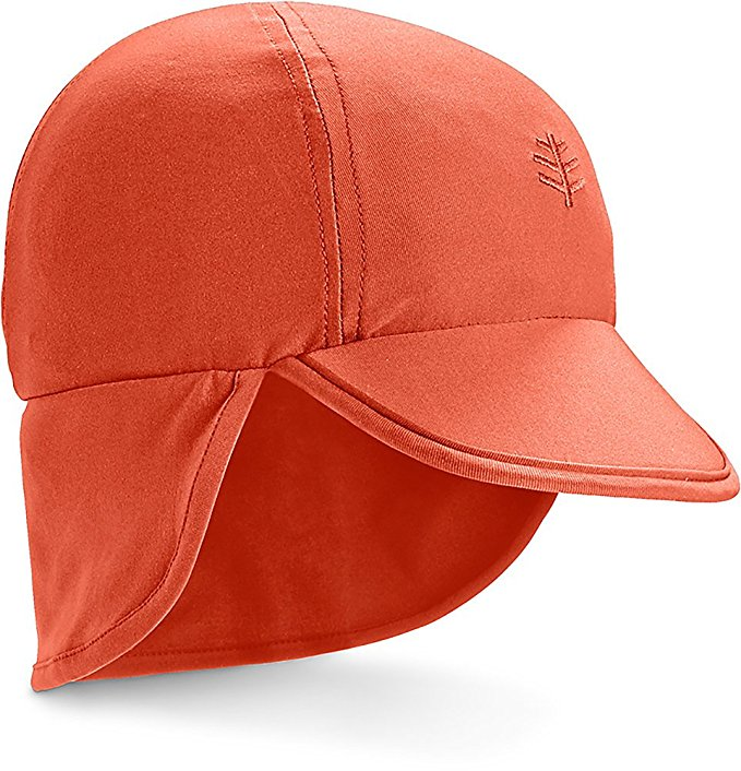 Coolibar UPF 50+ Baby Splashy All Sport Hat