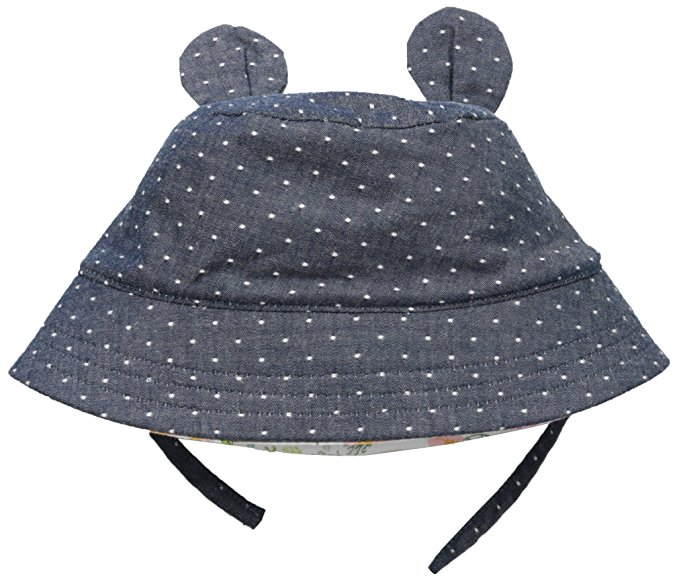 Mud Pie Baby Girls' Sun Hat