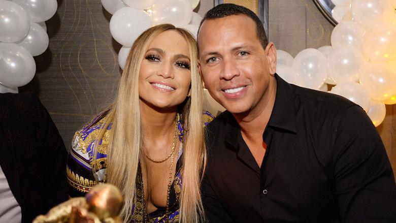 Jennifer Lopez boyfriend