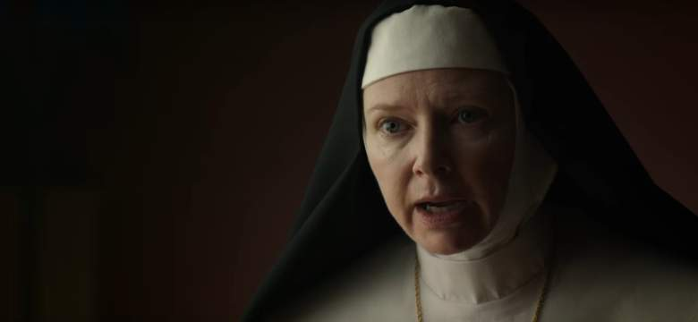 Sometimes the Good Kill cast, Sometimes the Good Kill characters, Mother Superior Sometimes the Good Kill, Allison Hossack