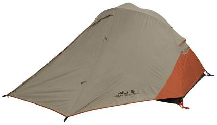 camping, 2 person tents, tent, ALPS mountaineering,