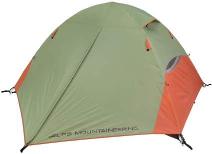 tent, 2 person tent, camping, ALPS Mountaineering