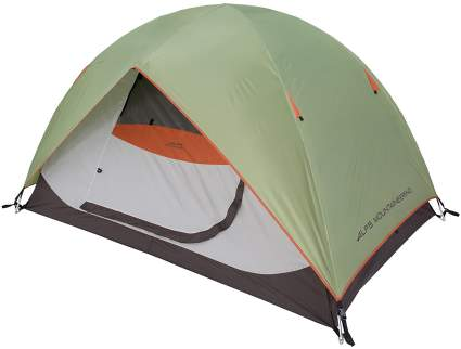ALPS Mountaineering, 2 person tent, tent, camping