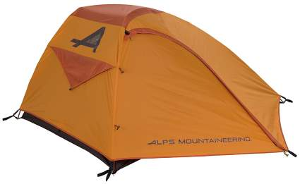 tent, 2 person tent, ALPS Mountaineering, camping, best tents