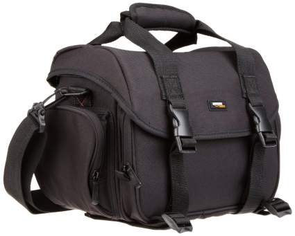 AmazonBasics camera bag, mirrorless camera bag, camera bag, camera backpack