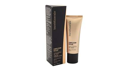 best foundation for aging skin, best foundation for mature skin, best foundation, bareminerals