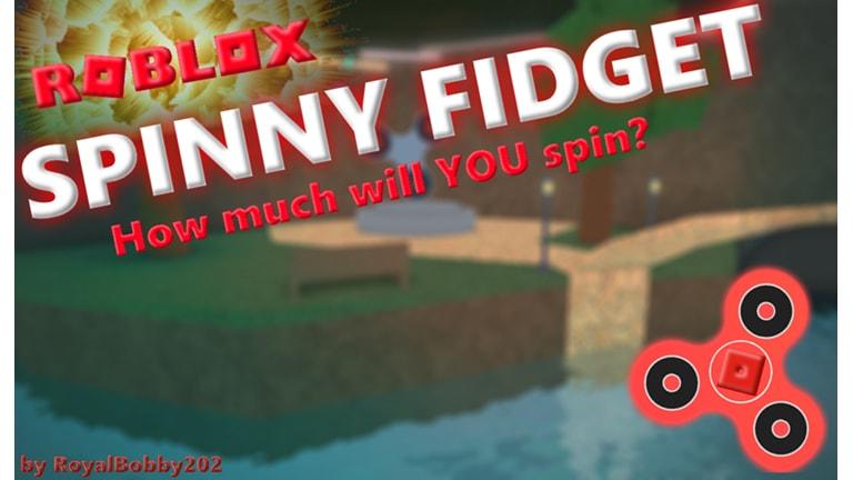 Spinny Fidget roblox, roblox fidget, roblox Spinny Fidget game