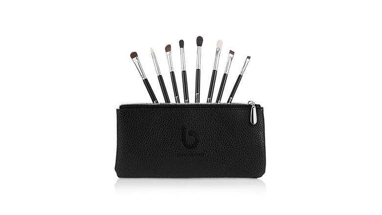 Beauty Junkees Eye Makeup Brush Kit