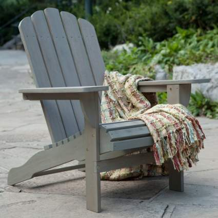 wood adirondack chairs, adirondack chair, patio furniture