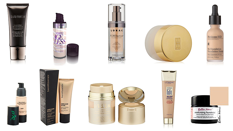 foto de 11 Best Foundations for Mature Skin Over 50 (2020) | Heavy.com