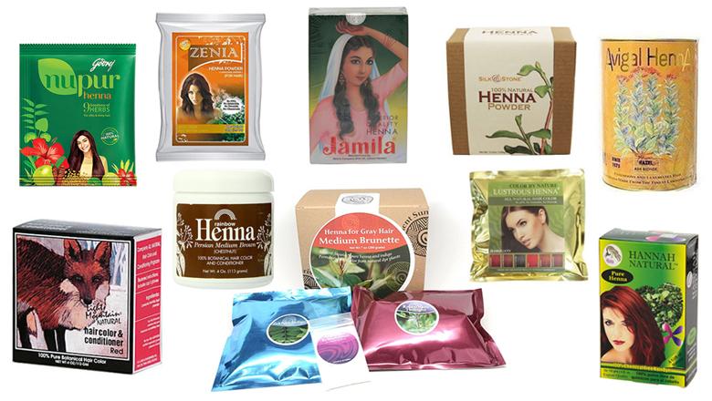 9 Best Henna Hair Dye Kits 2021 Heavy Com