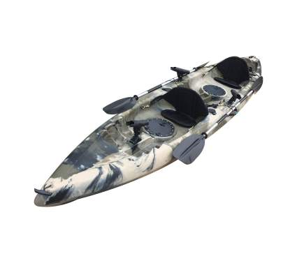 Brooklyn Kayak Company fishing kayak