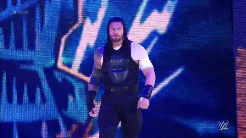 Roman Reigns, Roman Reigns wwe, Roman Reigns monday night raw