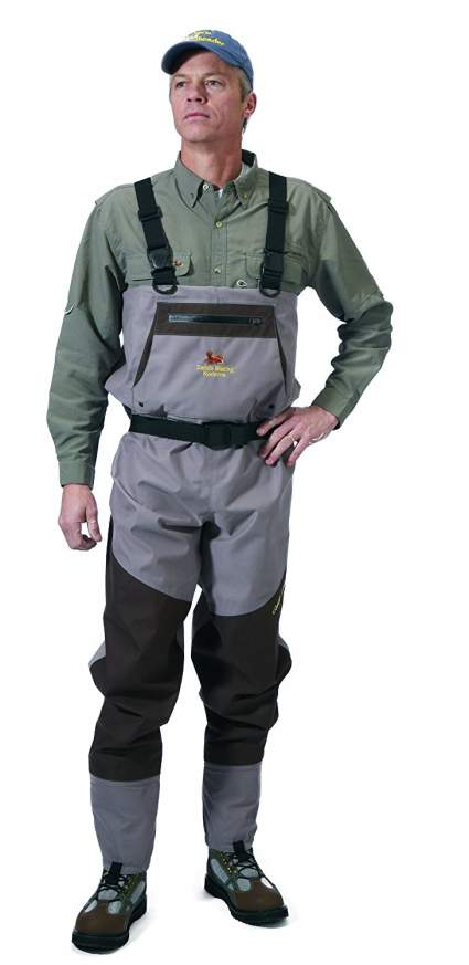 breathable waders, caddis wading systems, best waders