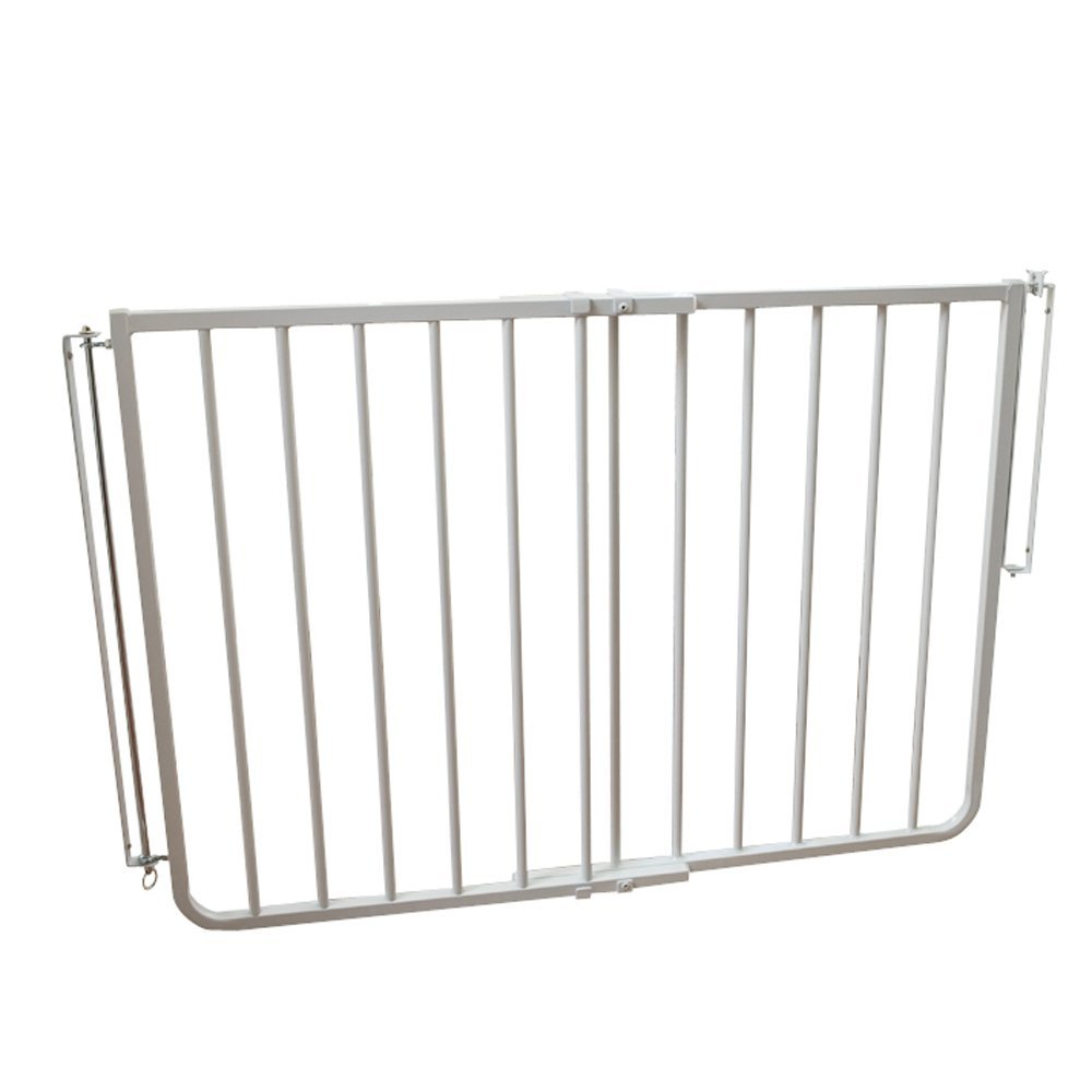 cardinal gates stairway special safety gate, best safety gates, metal safety gates, safety gates, best baby gates for stairs, baby gates for stairs